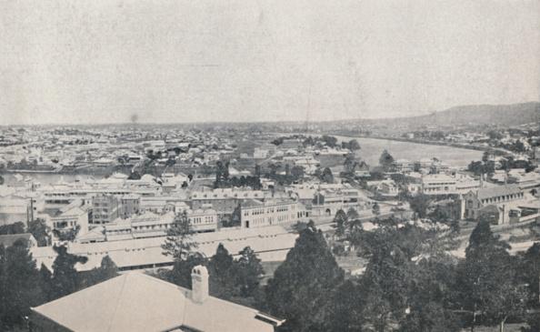 Brisbane「Brisbane」:写真・画像(14)[壁紙.com]