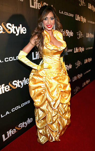 "Long Dress「Life & Style Weekly's ""Eye Candy"" Halloween Bash Hosted By LeAnn Rimes」:写真・画像(15)[壁紙.com]"