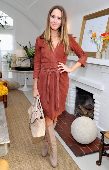 Three Quarter Length Sleeve「LOVEGOLD Celebrates Michelle Dockery」:写真・画像(1)[壁紙.com]