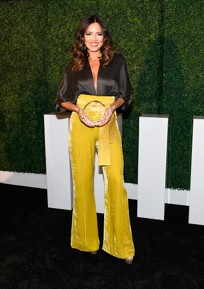 Bryan Steffy「The 19th Annual Latin GRAMMY Awards - Leading Ladies Of Entertainment Luncheon」:写真・画像(19)[壁紙.com]