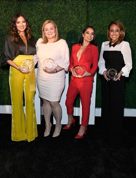 Bryan Steffy「The 19th Annual Latin GRAMMY Awards - Leading Ladies Of Entertainment Luncheon」:写真・画像(15)[壁紙.com]