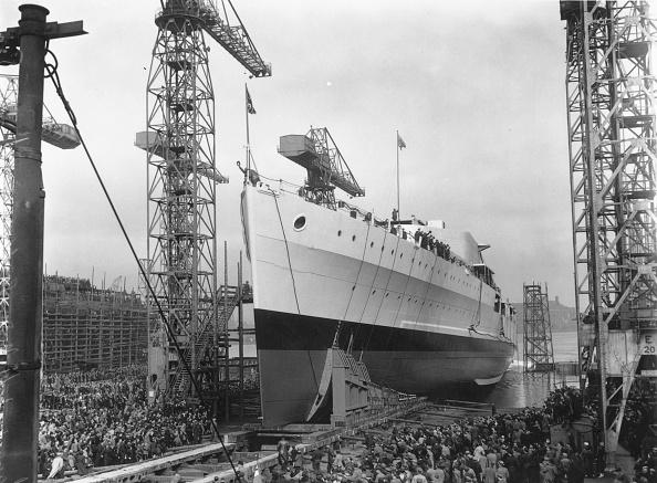HMS Belfast「HMS Belfast」:写真・画像(15)[壁紙.com]