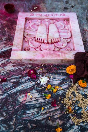 仕事運「Jagdish Temple, Udaipur, Rajasthan, India」:スマホ壁紙(7)