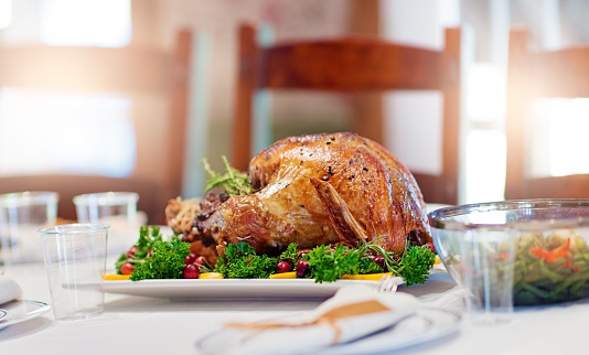 Three Quarter Length「Thanksgiving dinner」:スマホ壁紙(14)