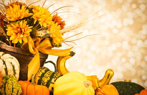 Harvest Festival「Thanksgiving Arrangement」:スマホ壁紙(17)