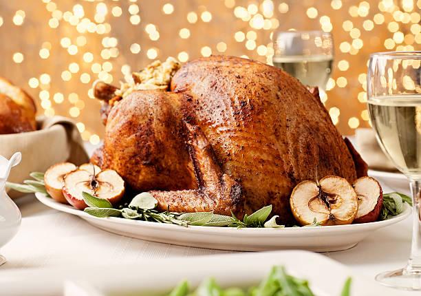 Thanksgiving Turkey:スマホ壁紙(壁紙.com)