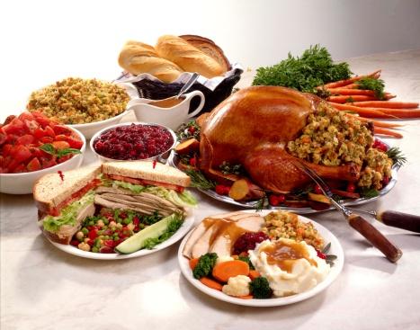 Stuffed「Thanksgiving feast」:スマホ壁紙(10)