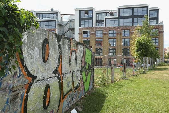 "New Business「Google Invests In Berlin ""Factory"" Start-Ups Venue」:写真・画像(1)[壁紙.com]"