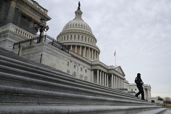 House Of Representatives「House Of Representatives Convenes For First Session Of 2019 To Elect Nancy Pelosi (D-CA) As Speaker Of The House」:写真・画像(14)[壁紙.com]