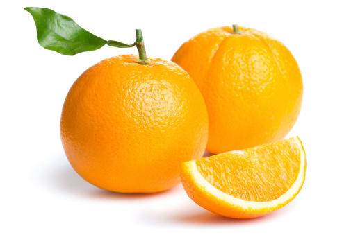Orange - Fruit「Oranges」:スマホ壁紙(17)