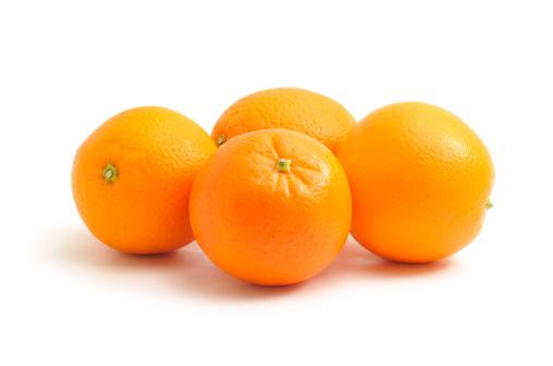 Orange - Fruit「Oranges」:スマホ壁紙(16)