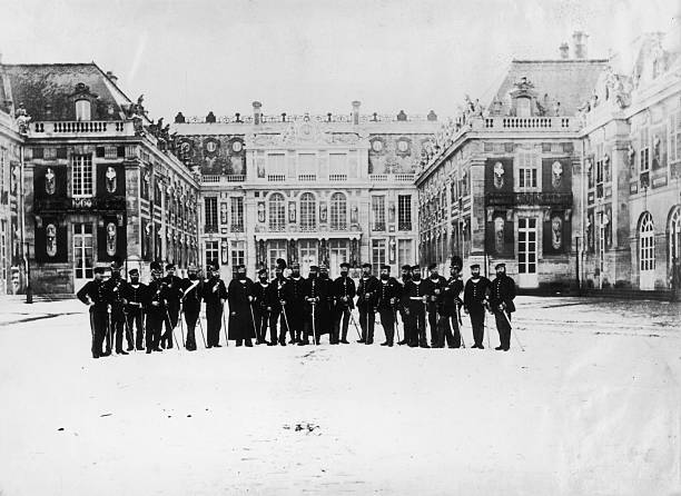 Prussians In Paris:ニュース(壁紙.com)