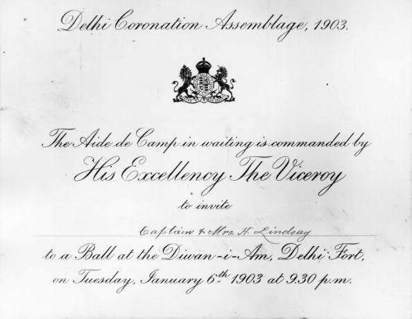 Wedding Invitation「Assemblage Invitation」:写真・画像(7)[壁紙.com]