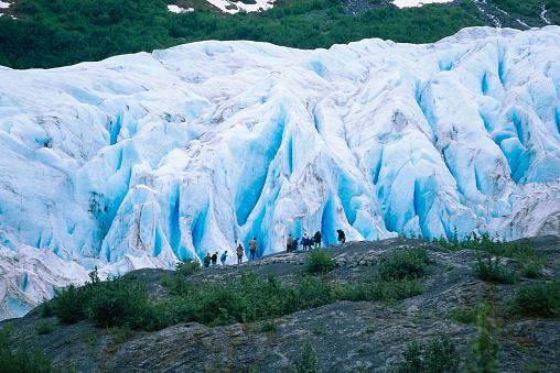 Exit Glacier「Exit Glacier」:スマホ壁紙(6)