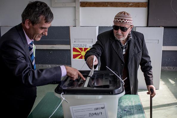 ベストオブ「Macedonians Vote in Name-Change Referendum」:写真・画像(17)[壁紙.com]
