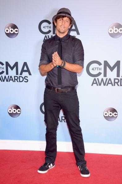Michael Loccisano「47th Annual CMA Awards - Arrivals」:写真・画像(10)[壁紙.com]