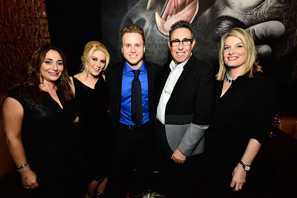 Spencer Platt「WE tv's Joint Premiere Party For Marriage Boot Camp Reality Stars And David Tutera's CELEBrations」:写真・画像(7)[壁紙.com]
