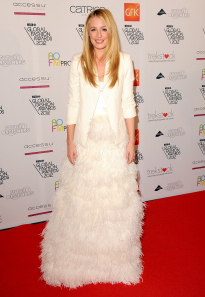 Eamonn M「WGSN Global Fashion Awards - Arrivals」:写真・画像(10)[壁紙.com]