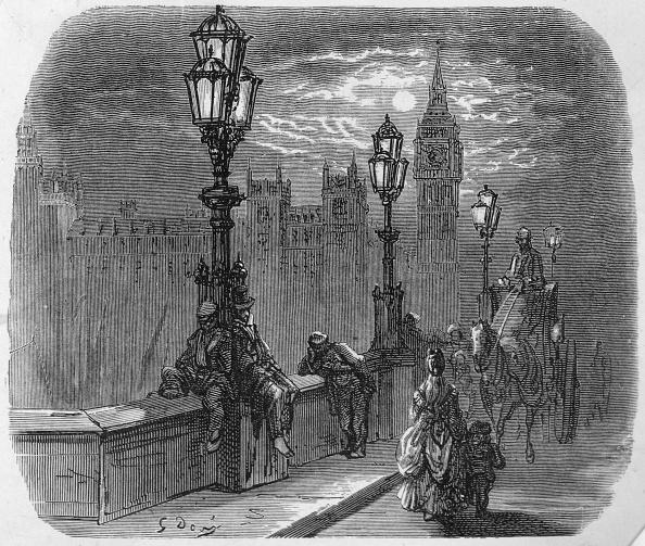電灯「Westminster Lamps」:写真・画像(3)[壁紙.com]