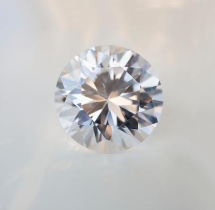 Refraction「Diamond gem」:スマホ壁紙(2)