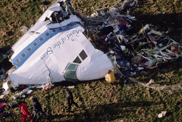 Expertise「Pan Am Flight 103 Explodes Over Lockerbie」:写真・画像(9)[壁紙.com]