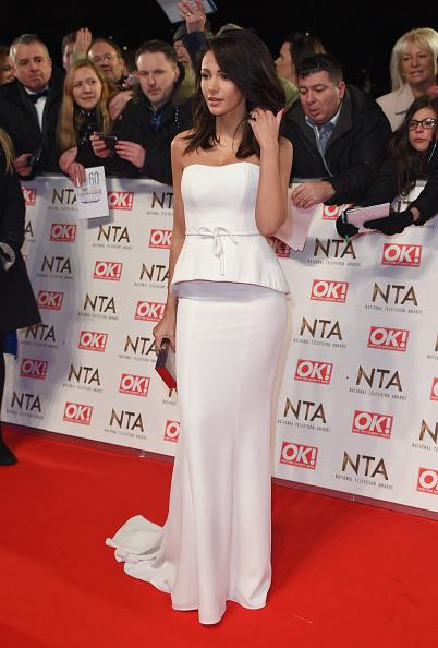 ナショナルテレビジョンアワード「National Television Awards - Red Carpet Arrivals」:写真・画像(19)[壁紙.com]