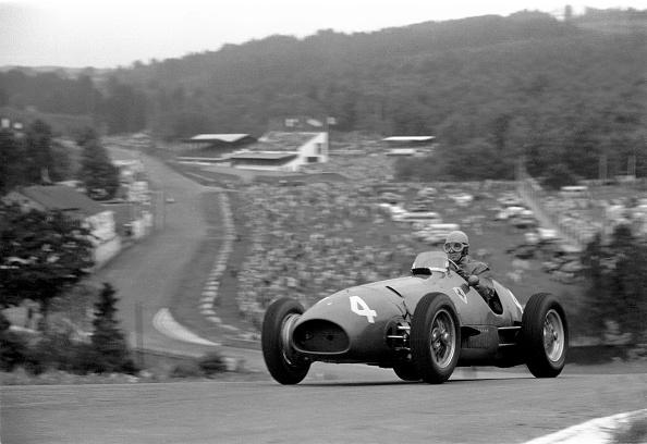 Belgium「Ascari At Spa」:写真・画像(16)[壁紙.com]