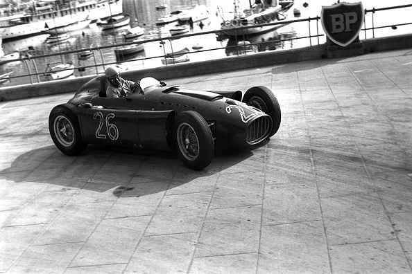 1950-1959「Alberto Ascari, Grand Prix Of Monaco」:写真・画像(12)[壁紙.com]