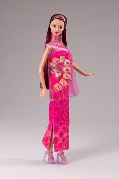 2002「New Barbie Doll」:写真・画像(8)[壁紙.com]
