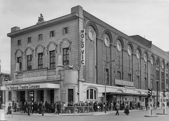 劇場「The Old Vic」:写真・画像(18)[壁紙.com]