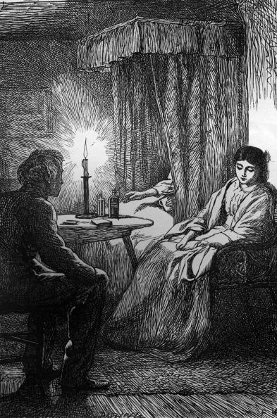 Lighting Equipment「Charles Dickens '  'Hard Times'」:写真・画像(15)[壁紙.com]