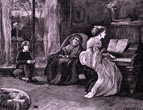 薔薇「Charles Dickens 's ' The Adventures of Oliver Twist '」:写真・画像(4)[壁紙.com]