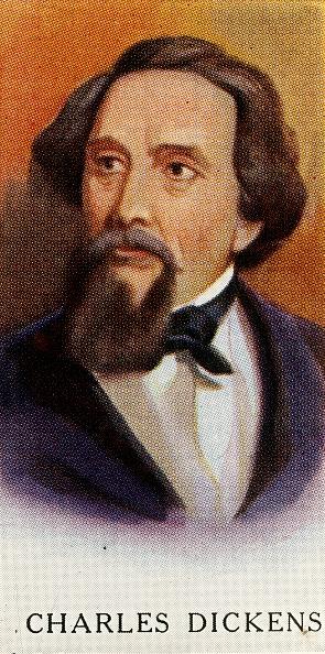 Human Body Part「Charles Dickens」:写真・画像(12)[壁紙.com]