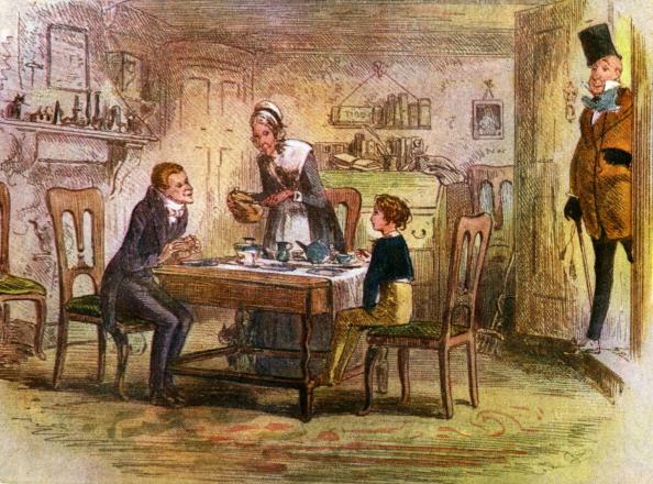Book「Charles Dickens - David Copperfield」:写真・画像(15)[壁紙.com]
