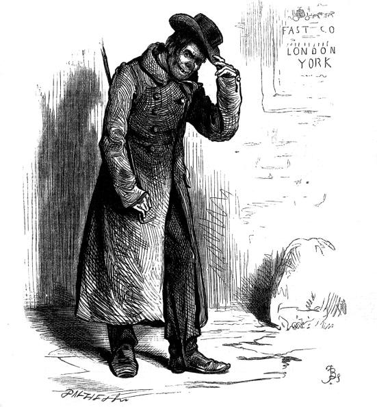 Culture Club「Charles Dickens 's Nicholas Nickleby」:写真・画像(19)[壁紙.com]
