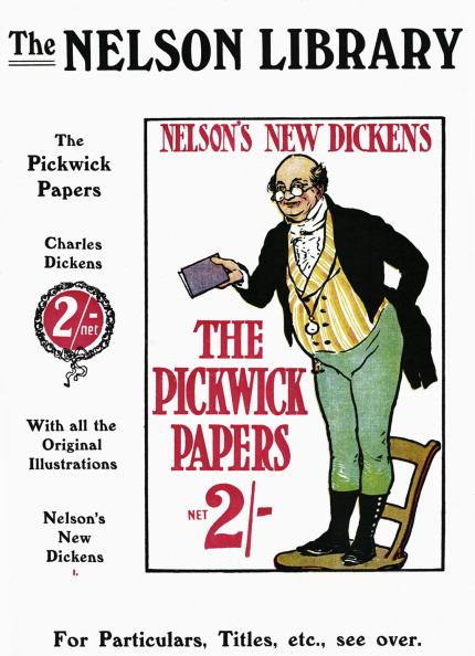 Publication「Charles Dickens -」:写真・画像(7)[壁紙.com]