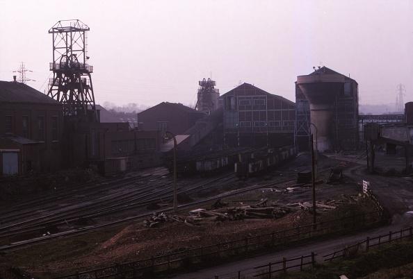 Abandoned「Ormonde Colliery」:写真・画像(10)[壁紙.com]