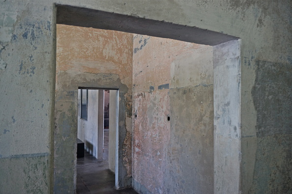 Richard Blanshard「Dachau Memorial Site」:写真・画像(19)[壁紙.com]