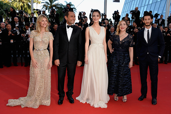 """Inside Out - 2015 Film「""""Inside Out"""" Premiere - The 68th Annual Cannes Film Festival」:写真・画像(11)[壁紙.com]"""