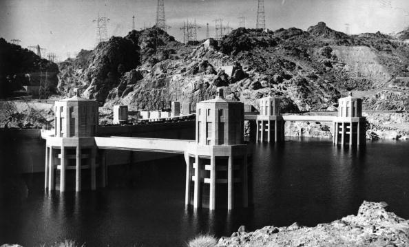Arizona「Hoover Dam」:写真・画像(5)[壁紙.com]