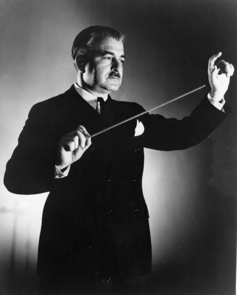 Conductor's Baton「Arthur Fiedler」:写真・画像(7)[壁紙.com]