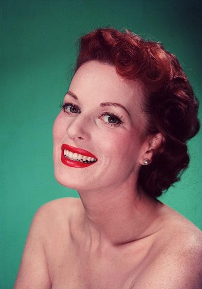 One Woman Only「Maureen O'Hara」:写真・画像(17)[壁紙.com]