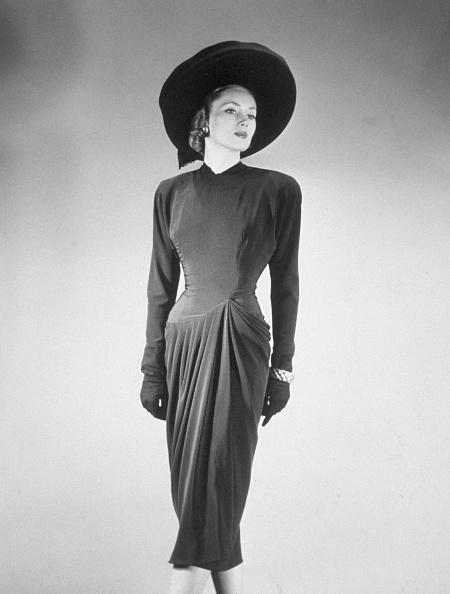 Faille「Afternoon Dress」:写真・画像(6)[壁紙.com]