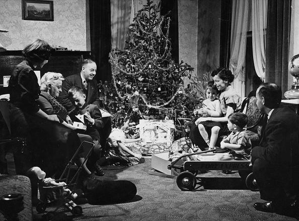 Family「Family Christmas」:写真・画像(17)[壁紙.com]