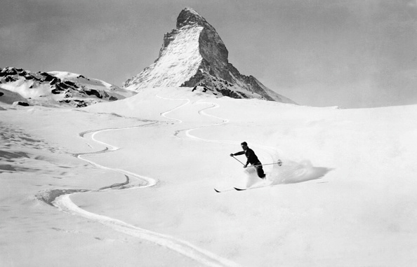 Pennine Alps「Matterhorn Skiing」:写真・画像(9)[壁紙.com]