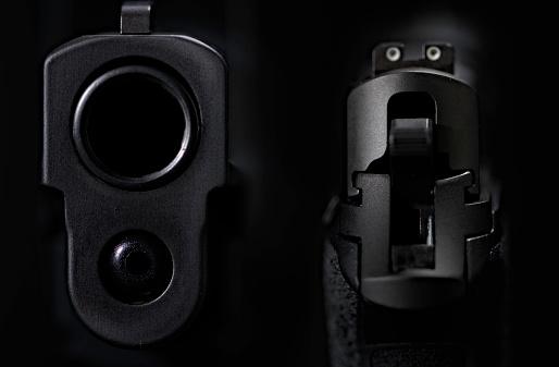 Handgun「Hand Guns」:スマホ壁紙(15)