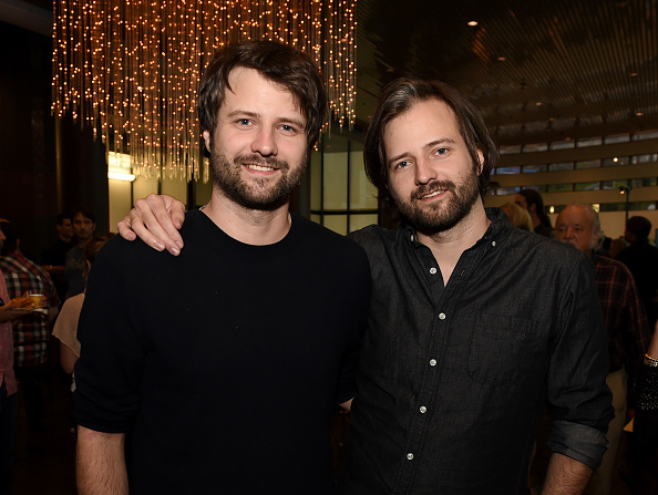 到着「Netflix's 'Stranger Things' Reception And Q&A」:写真・画像(6)[壁紙.com]