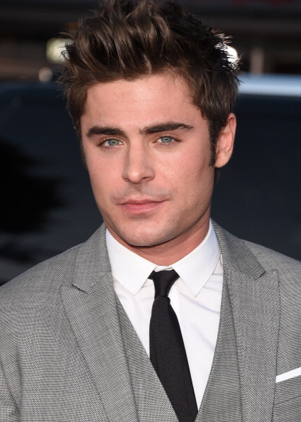 Zac Efron「Premiere Of Universal Pictures' 'Neighbors' - Arrivals」:写真・画像(11)[壁紙.com]
