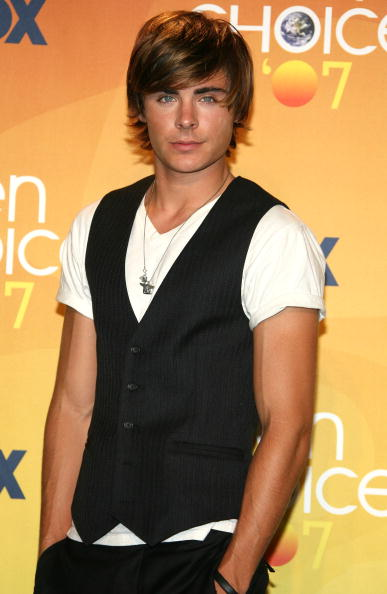 2007「2007 Teen Choice Awards - Press Room」:写真・画像(14)[壁紙.com]