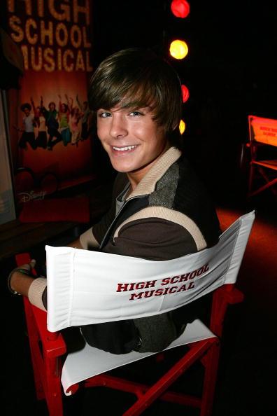 "High School Musical「""High School Musical"" Press Conference」:写真・画像(0)[壁紙.com]"
